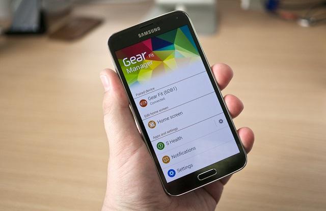 Galaxy Note 3(SC-01F)でlollipopを動かしてみた