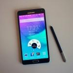 Galaxy Note 3(SC-01F)のlollipop対応はまだ?