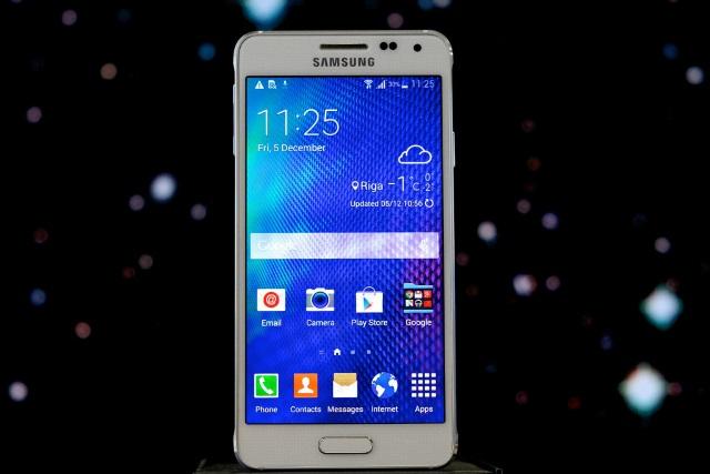 Galaxy S6発売で感じた、Samsungの本気度