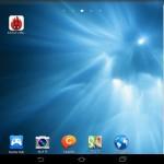 galaxy note 10.1のkitkatカスタムROM、S-Edition1