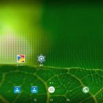 Galaxy Note 10.1(2012)GT-N8013のlollipopカスタムROM1