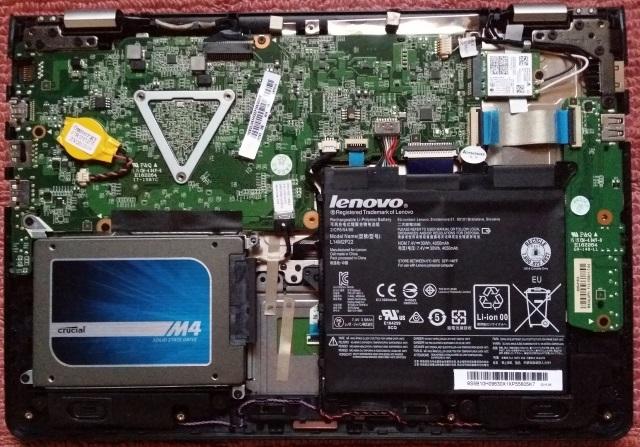 20150721_Lenovo Flex 3_SSD_31