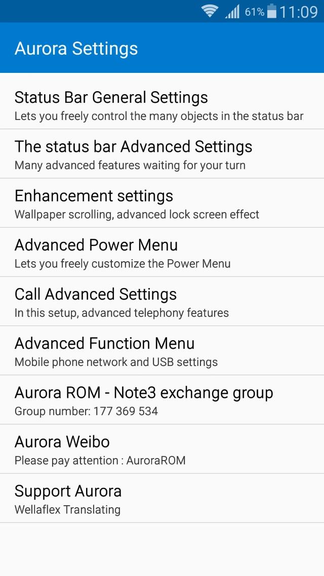 20151025-Galaxy Note 3(SC-01F)-ロリポップ-カスタムROM-AURORA_4