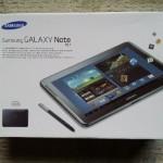 Galaxy Note 10.1(2012)GT-N8000購入!