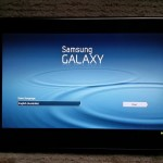 Galaxy Note 10.1(2012)純正バッテリー購入しました!