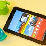 Galaxy Note 10.1(2012)用スタイラス、USBケーブルを購入